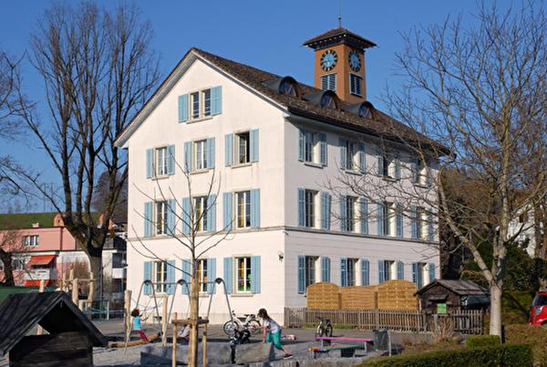Altes Schulhaus Gattikon
