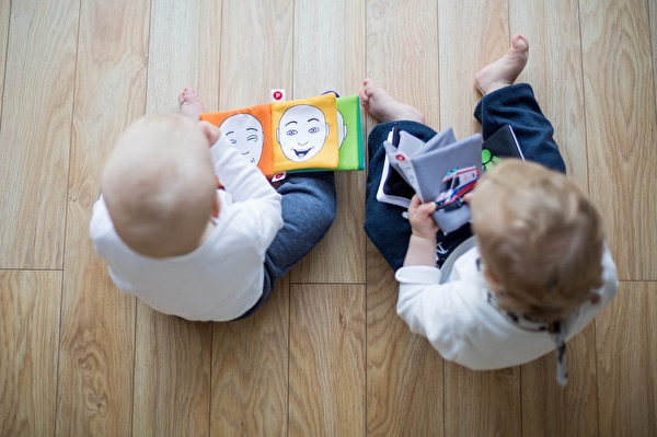 Frühe Förderung Kleinkinder Thalwil
