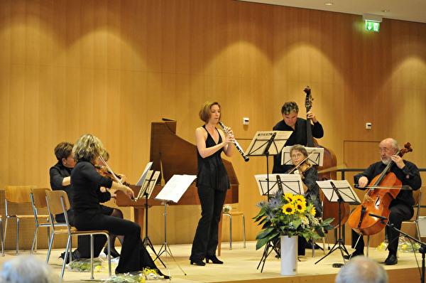 Konzert im Serata