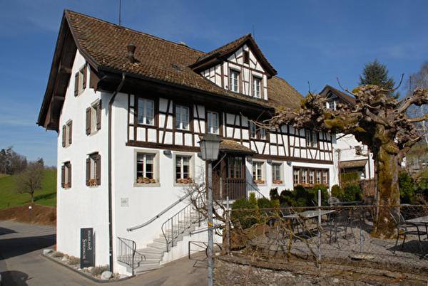 Restaurant Sihlhalde