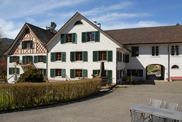 Alte Mühle Gattikon