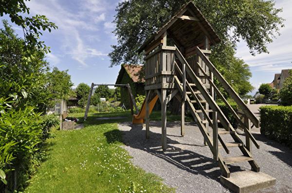 Spielplatz Aubrig