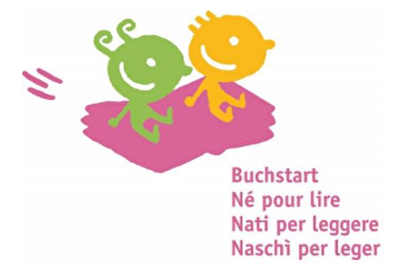 Buchstart-Treff
