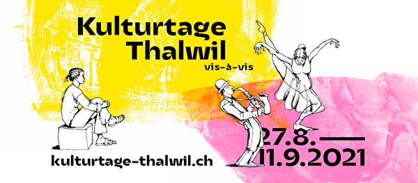 Kulturtage Thalwil
