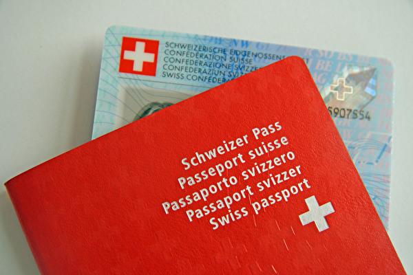 Kombi ID und Pass