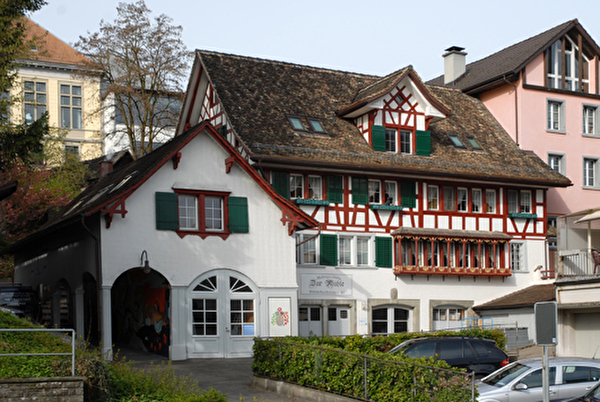 Alte Mühle Thalwil