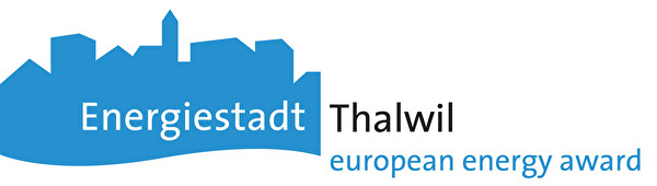 Energiestadt Thalwil