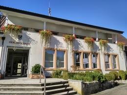 Gemeindehaus Zeiningen