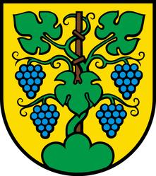 Wappen der Gemeinde Zeiningen