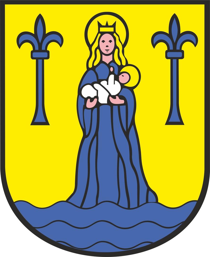 Wappen von Meltingen