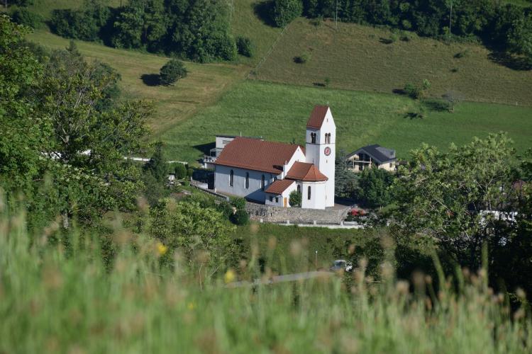 Kirche Meltingen