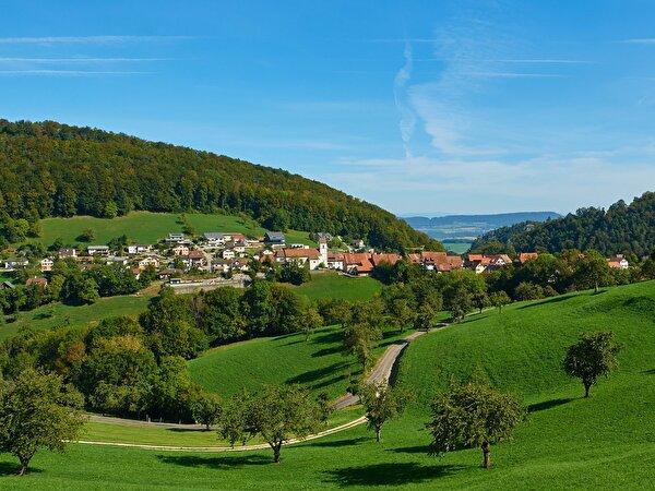 Dorf Grindel