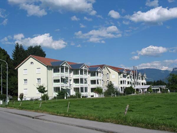 Altersheim Rheinauen