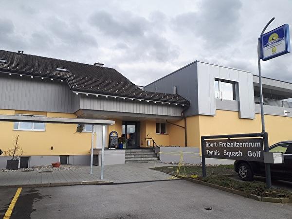 Sport- und Freizeitzentrum Diepoldsau