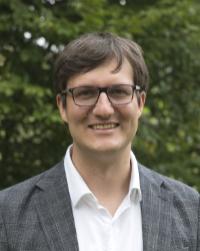 Daniel Urech, Gemeindepräsident