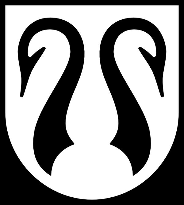 Der Wappen von Dornach