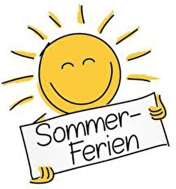 Bild Sonne und Ferien