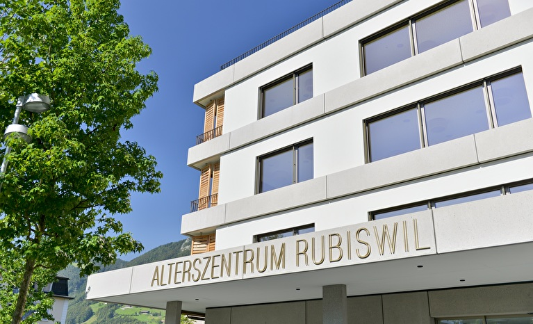 Alterszentrum Rubiswil