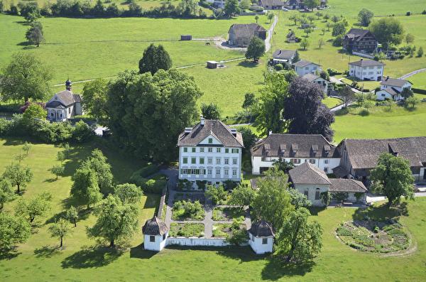 Haus Ab Yberg im Grund