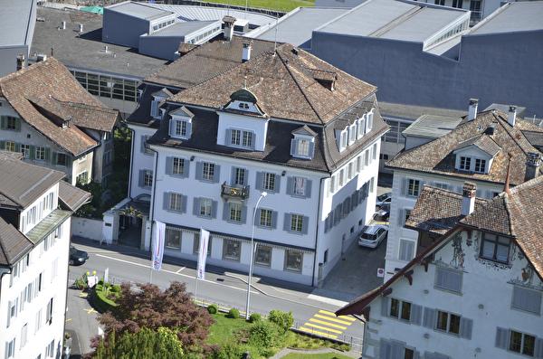 Hotel Hediger