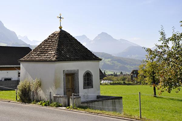 Abegg-Kapelle