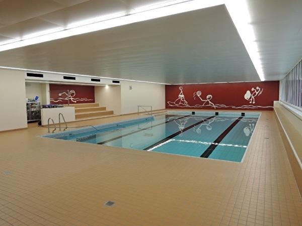 Schwimmbad Rickenbach