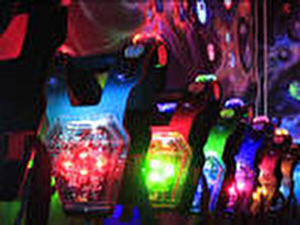 Laser-Arena Emmen