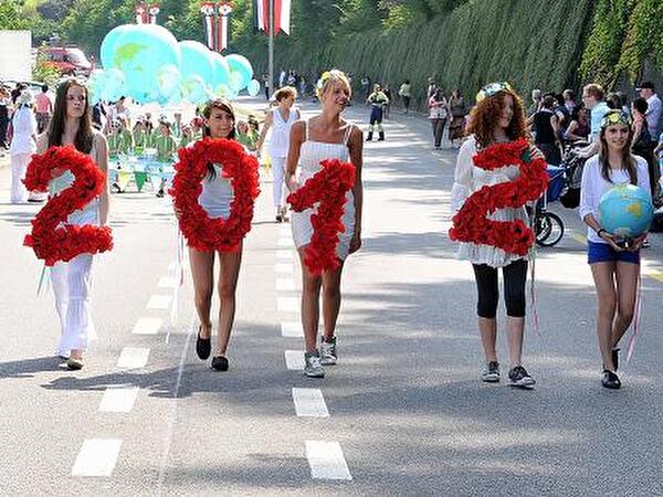 Jugendfest 2012