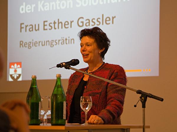 Gassler Esther