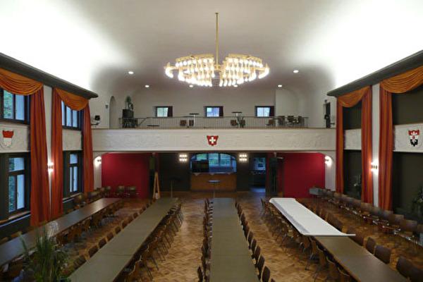 Casinosaal