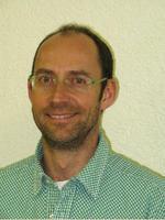 Martin Gebauer Schulsozialarbeiter