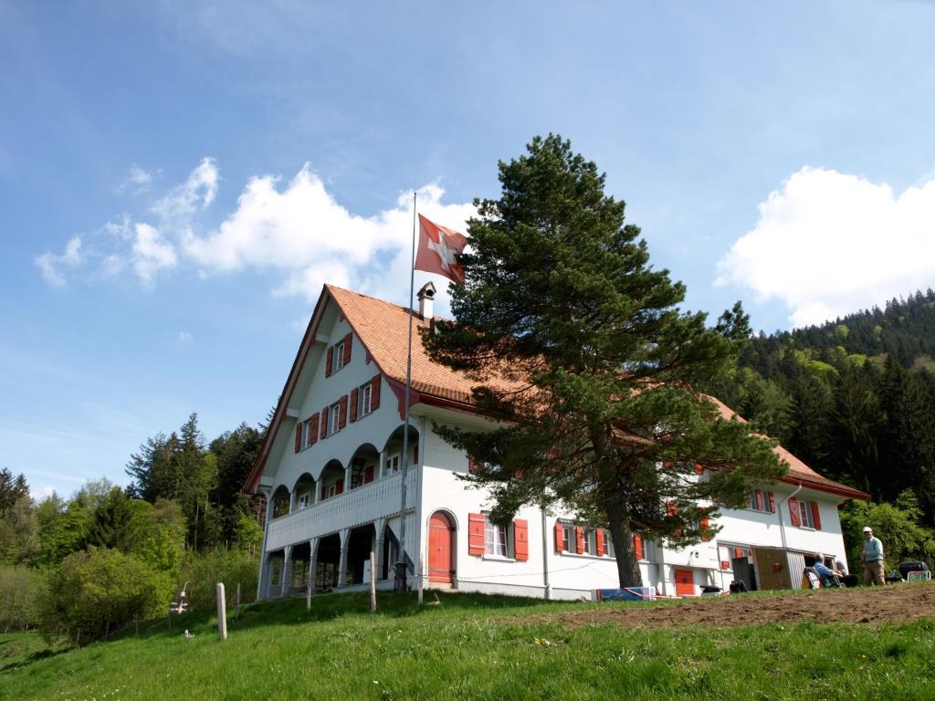 Ferienhaus Mistlibühl