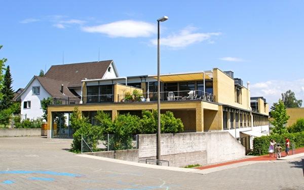 Schulhaus Feld 2