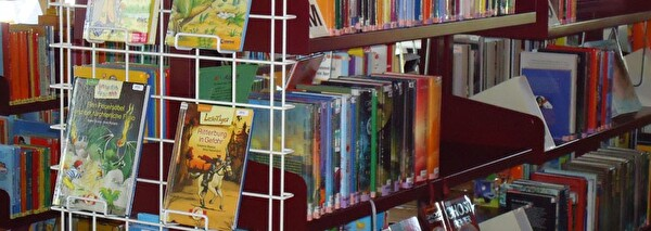 Schul- und Gemeindebibliothek