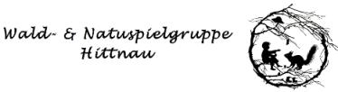 Logo waldspielgruppe