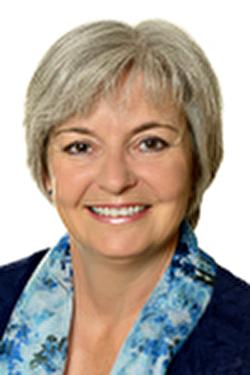 Jaqueline Stettler, Schulverwaltung