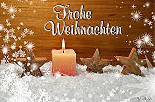 öffnungszeiten Weihnachten/Neujahr