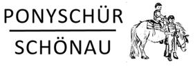 Logo Ponyschuer