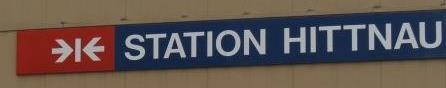 Station Hittnau