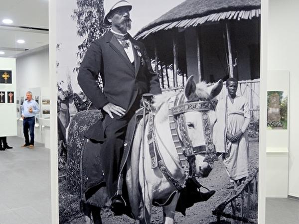 Alfred Ilg