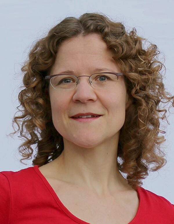 Astrid Nussbaum