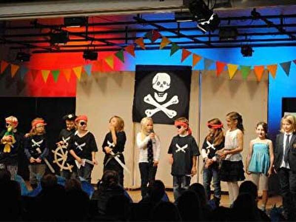 Musical 3a November 2011