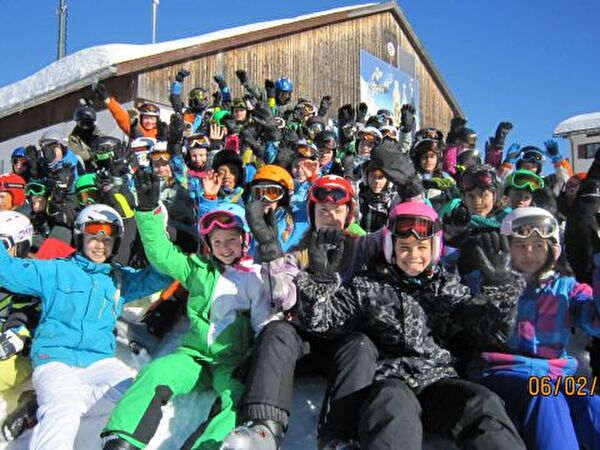 Skilager Wangs Pizol