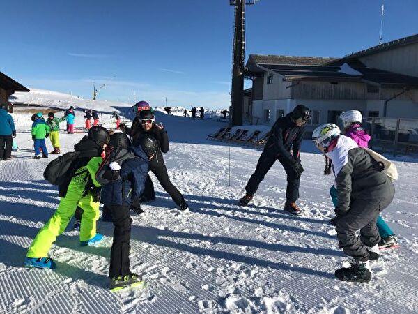 Skilager Oberstufe