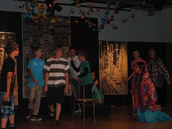 Theater Momo 2012