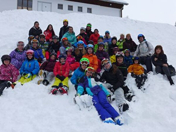 Skilager Primar