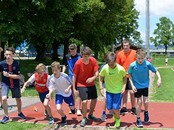 Sporttag OS