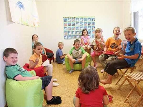 Lernlandschaften in der Grundstufe