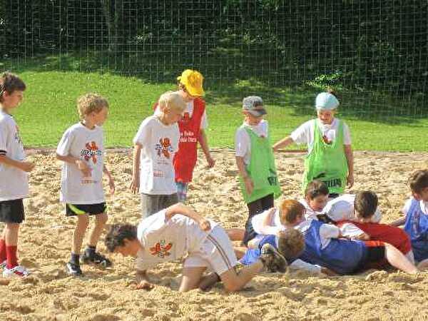 Kids Day Basel 2012