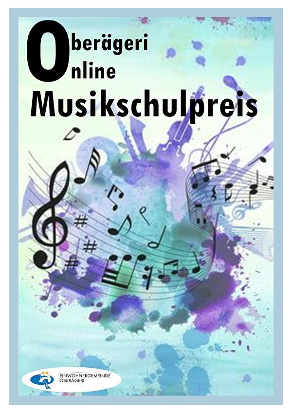 Online Musikschulpreis
